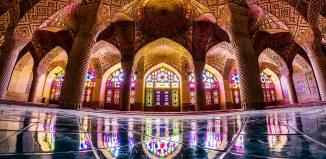 Poesia e Iran