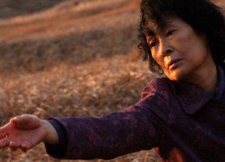 Madre, Bong Joon-ho