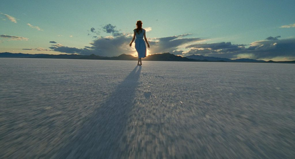 Cinema: The Tree Of Life, Terrence Malick