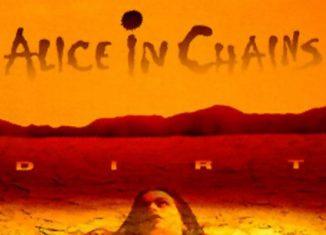 Dirt, capolavoro degli Alice In Chains