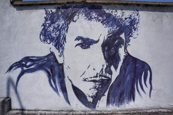 Bob Dylan, Murder Most Foul