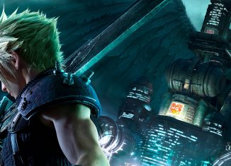 Il remake di Final Fantasy VII