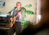 Hanna Mia music