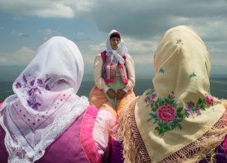 The Doukhobors' Land, Natela Grigalashvili