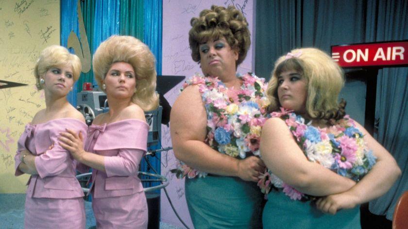 Hairspray, un film di John Waters
