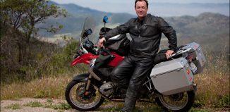 Neil Peart, Il Viaggiatore Fantasma