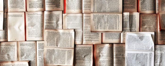 Libri aperti