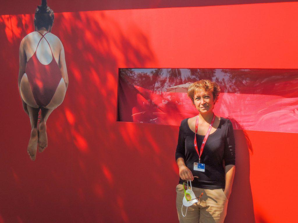 Intervista a Silvia Jop, direttrice artistica di Isola Edipo