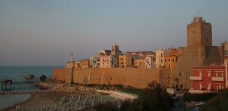 Termoli borgo mare