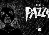 Pazzia | Jioke | Edizioni BD