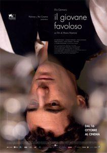 10 film per avvicinarsi alla poesia: Il giovane favoloso, Mario Martone