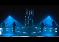 Tesseract. Portals - A cinematic live experience