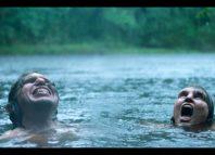 Una scena di Border, film di Ali Abbasi