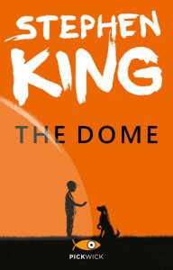 romanzo the dome di stephen king