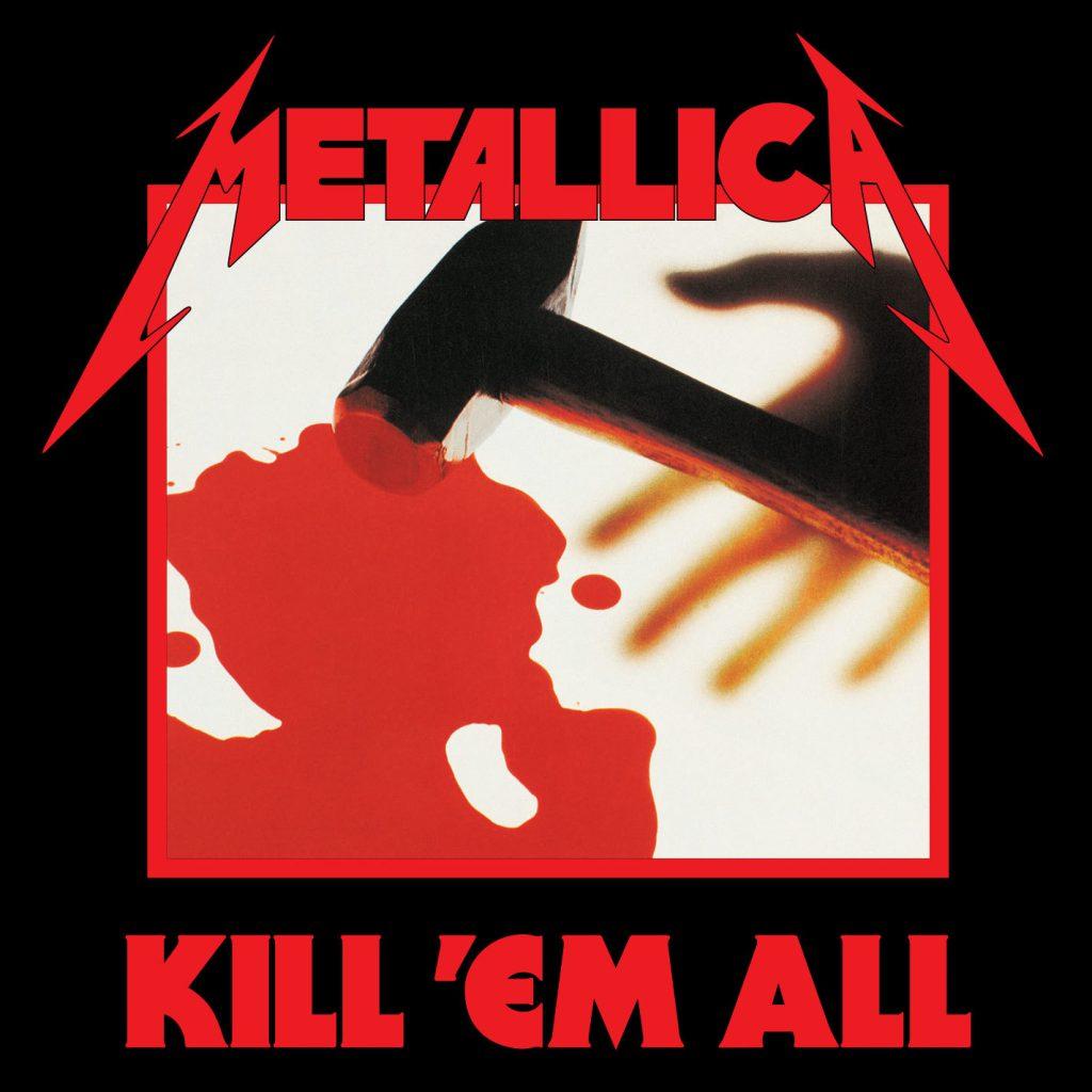 Metallica, Kill'em All