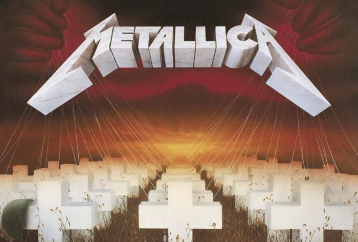 Metallica, Master Of Puppets