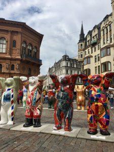 United Buddy Bears Riga