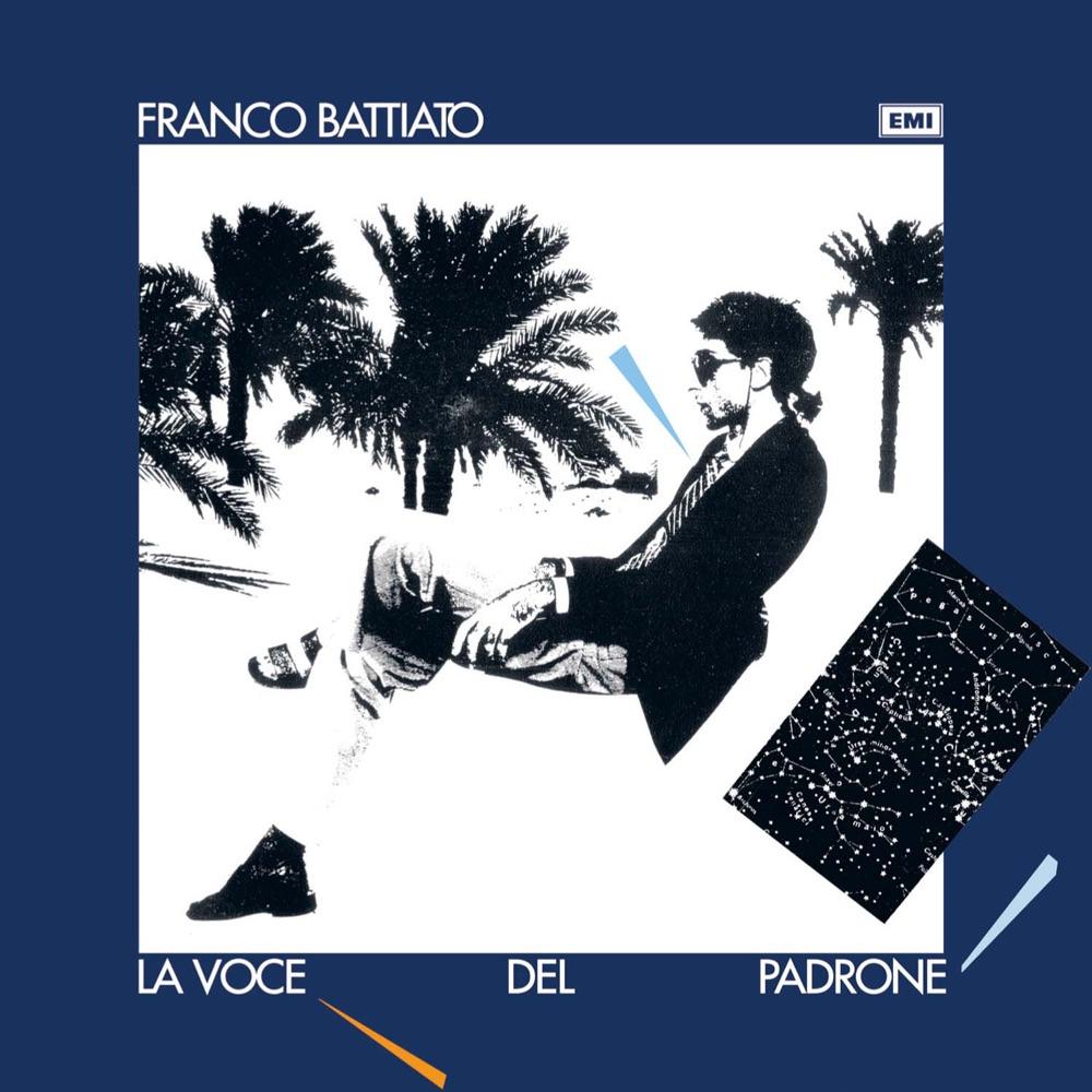 Franco Battiato, La Voce del Padrone (1981)