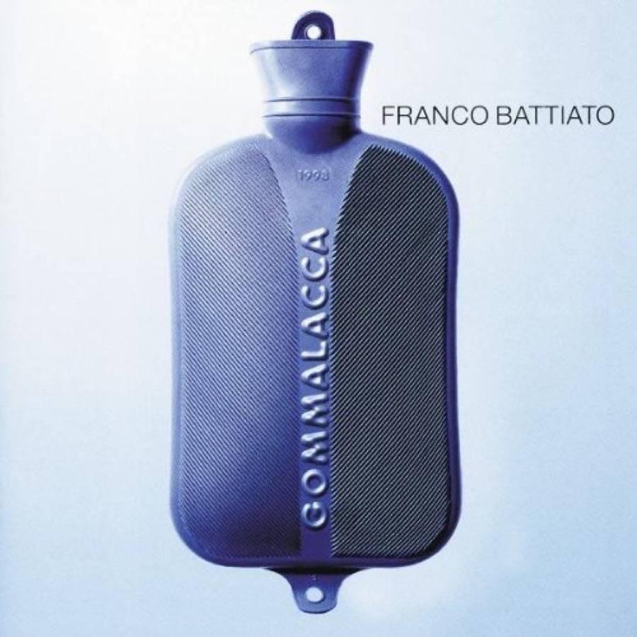 Franco Battiato, Gommalacca (1998)