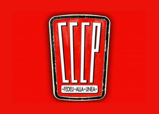 CCCP Fedeli alla Linea, il logo