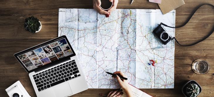 Il viaggio come stato di necessità | Consigli per l'estate