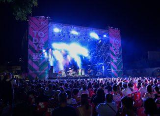 Todays Festival 2021